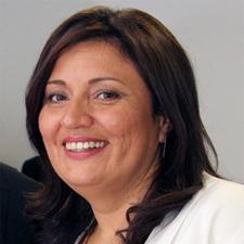 Cecilia Bustos Ibarra