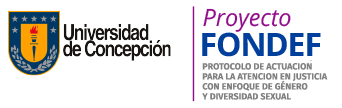Proyecto Fondef Logo